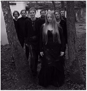 Mittelalter Band